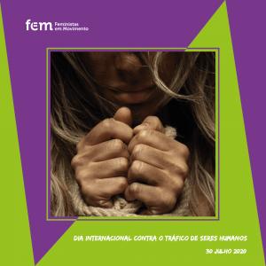 30 jul2020_FEM_Tráfico Seres Humanos